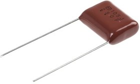 ECQE2105JF, Film capacitor,1uF 250V 5