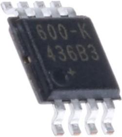 Фото 1/4 DS600U+, датчик темпер. 0,5оС аналог. SOP8