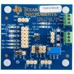 TIOS1015EVM, Оценочная плата, драйвер выхода цифрового датчика TIOS101-5 ...