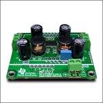 MP3123, Усилитель цифровой D-класса мощностью 25 Вт