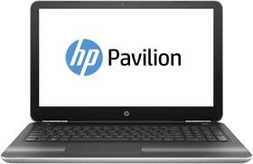 """Ноутбук HP Pavilion 15-au002ur, 15.6"""", Intel Core i5 6200U, 2.3ГГц, 4Гб, 500Гб, nVidia GeForce GT 940MX - 2048 Мб, DVD-RW (W7S41EA)"""