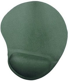 Коврик для мыши BURO BU-GEL светло-зеленый [bu-gel/green]