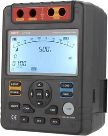 UT511, Измеритель сопротивления изоляции