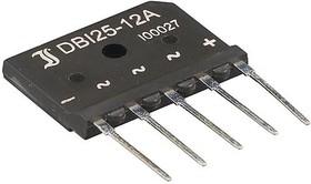 DBI25-12A