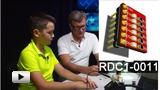 Смотреть видео: Маленький помощник для изучения программирования на Ардуино