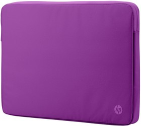 "Сумка для ноутбука HP Spectrum 11.6"" синтетика пурпурный [k7x20aa]"