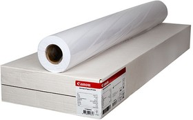 Бумага CANON Standart для струйной печати, 80г/м2, рулон [1569b008]
