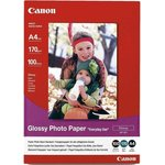 Бумага CANON GP-501 0775B001, для струйной печати, A4 ...