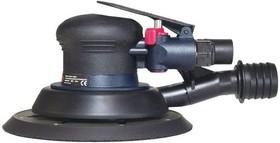 Эксцентриковая шлифмашина, 12000 об./мин, 150 мм, колебания 5 мм, Пневматический сервисный инструмент