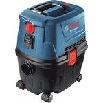 GAS 15 PS, Пылесос для универсального применения в режиме сухой и влажной ...