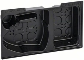Вкладыш для L-BOXX 102 для GSA 10.8 V-Li, Система транспортировки и хранения L-Boxx