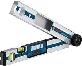 GAM 220 Professional, Угломер для быстрого расчета и переноса простых и сдвоенных углов скоса, а также определения углов н