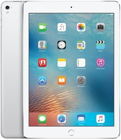 "Планшет APPLE iPad Pro 9.7"" 128Gb Wi-Fi MLMW2RU/A, 128GB, iOS серебристый"