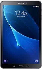 Планшет SAMSUNG Galaxy Tab A SM-T585N, 2GB, 16GB, 3G, 4G, Android 6.0 черный [sm-t585nzkaser]