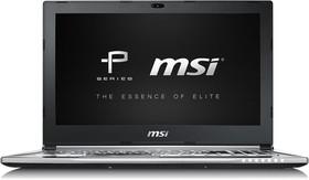 "Ноутбук MSI PX60 6QD-261RU, 15.6"", Intel Core i5 6300HQ, 2.3ГГц, 8Гб, 1000Гб, nVidia GeForce GTX 950M - 2048 Мб (9S7-16H834-261)"