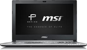 """Ноутбук MSI PX60 6QD-261RU, 15.6"""", Intel Core i5 6300HQ, 2.3ГГц, 8Гб, 1000Гб, nVidia GeForce GTX 950M - 2048 Мб (9S7-16H834-261)"""