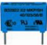 B32922C3473M, фильтр X2 0.047uF 20% 305Vac e:15mm