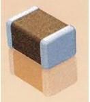 Фото 1/2 1206DD105KAT2A, Cap Ceramic 1uF 35V X5R 10% Pad SMD 1206 85°C T/R