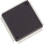 S9S12G96F0CLL, MCU 16-bit HCS12 CISC 96KB Flash 3.3V/5V Automotive 100-Pin LQFP Tray