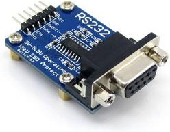 RS232 Board