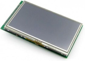4.3inch 480x272 Touch LCD [B]