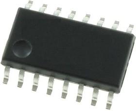 LT1281AISWPBF, IC: интерфейс; трансивер; full duplex,RS232; 2Мбит/с; SO16-W; 10кВ