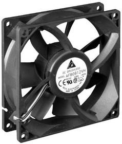 Вентилятор Delta Electronics AFB0912VH 92x25мм 12V 4.8W 0.6А OEM