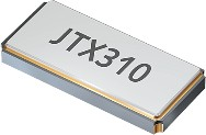 Q-0.032768-JTX310- 12.5-20-T1-HMR, Кварцевый резонатор