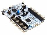 Фото 1/4 NUCLEO-G474RE, Отладочная плата на базе MCU STM32G474RET6U (ARM Cortex-M4F), ST-LINK/V3E, Arduino-интерфейс