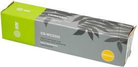 Картридж CACTUS CS-WC5325 006R01160, черный