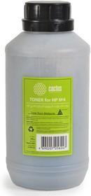 Тонер CACTUS CS-THP4-120, для HP LJ P1005/P1006/P1100/P1102, черный, 120грамм, флакон