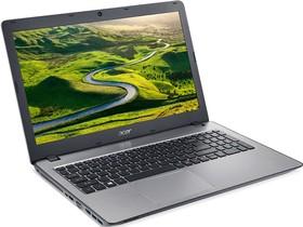 """Ноутбук ACER Aspire F5-573G-792K, 15.6"""", Intel Core i7 6500U, 2.5ГГц, 16Гб, 1000Гб, 128Гб SSD, nVidia GeForce GTX 950M - (NX.GDAER.006)"""