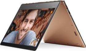 "Ультрабук-трансформер LENOVO IdeaPad Yoga 900s-12ISK, 12.5"", Intel Core M7 6Y75, 1.2ГГц, 8Гб, 512Гб SSD, Intel HD Graphics (80ML005FRK)"