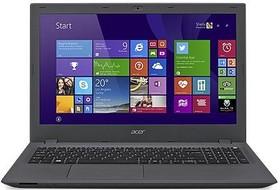 """Ноутбук ACER Aspire E5-573G-P71Q, 15.6"""", Intel Pentium 3556U, 1.7ГГц, 4Гб, 500Гб, nVidia GeForce GF 920M - 2048 Мб (NX.MVMER.102)"""