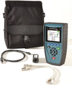 PS-PD_CM600, Кабельный тестер CableMaster 600