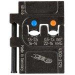 PM-4300-3129, Матрица для опрессовки изолированных ...