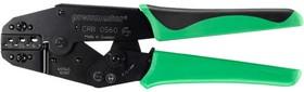 PM-4300-0313, Пресс-клещи CRB 0560 для клеммных наконечников 0.5-6.0 mm2