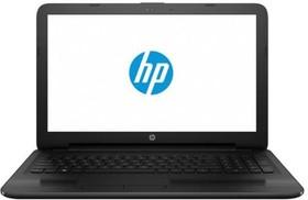"Ноутбук HP 250 G5, 15.6"", Intel Celeron N3060, 1.6ГГц, 4Гб, 128Гб SSD, Intel HD Graphics 400, DVD-RW, Free DOS, черный [w4n45ea]"