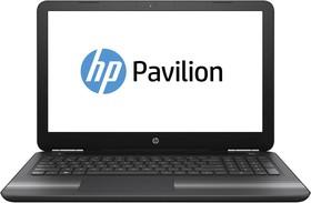 """Ноутбук HP Pavilion 15-au021ur, 15.6"""", Intel Core i5 6200U, 2.3ГГц, 8Гб, 500Гб, nVidia GeForce 940MX - 2048 Мб, DVD-RW, Free (X5B76EA)"""