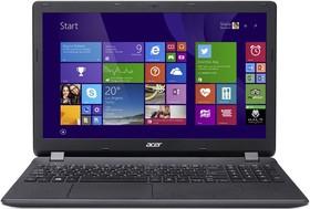 """Ноутбук ACER Aspire ES1-531-P547, 15.6"""", Intel Pentium N3700, 1.6ГГц, 2Гб, 500Гб, Intel HD Graphics , Linux, черный [nx.mz8er.050]"""