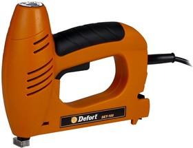 Степлер электрический Defort DET-100