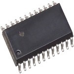 CD4514BM, Дешифратор, Latch/Decoder/ Demultiplexer 4-to-16 [SOIC-24]