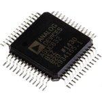 Фото 2/2 ADUC832BSZ, Микроконвертер, 12-Bit ADCs and DACs, 8-bit ADuC8xx 8052 CISC 62KB Flash 3.3V/5V [MQFP-52]