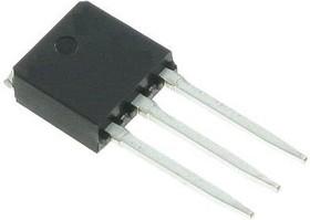 IRLU024PBF, Транзистор N-MOSFET, полевой, 60В, 9,2А, 42Вт, IPAK