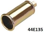 44E135, Горелка газовая ручная для пайки 25 мм
