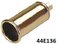 44E136, Горелка газовая ручная для пайки 35 мм