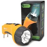 GARIN LUX Accu 4 LED универсальный (12507)