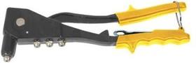 43E712, Заклепочник для заклепок алюминиевых 2.4, 3.2, 4.0, 4.8 мм, два положения