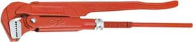 "34D752, Ключ трубный тип ""90"", 420 mm, 1.5"""