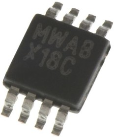 ADC122S021CIMM/NOPB